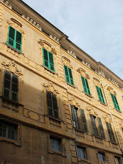 Palazzo Borea, Sanremo