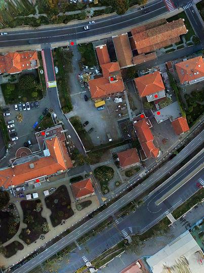 Complesso alberghiero Miramare, Sanremo (IM)