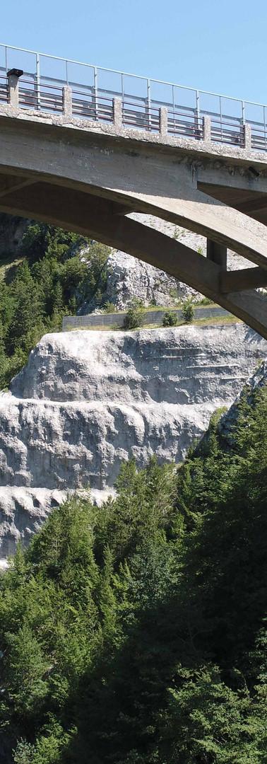 ponte Morandi Arcichiaro