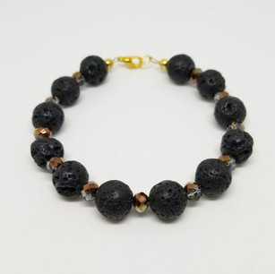 I Lava Glitter Bracelet