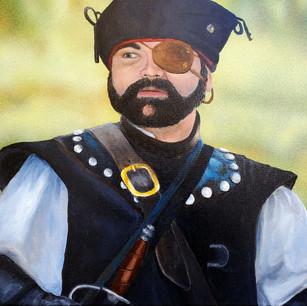 Captain Petard