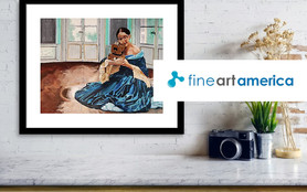 Shop Prints and Goods at Fine Art America
