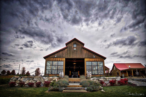 Trezzi Farms and Winery Colbert Washington