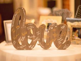Ashley + Brad | Real SAS Wedding | Charming Rustic Wedding