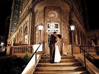 Julie + Mark | Real SAS Wedding