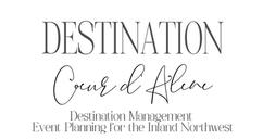 Destination CDA Home Logo