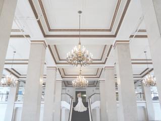 The Venetian Room ~ Preferred Wedding Planner