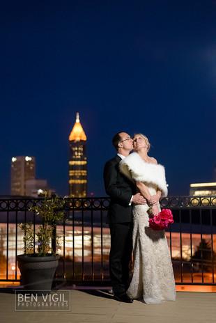 SAS Weddings - Ben Vigil Photographer -
