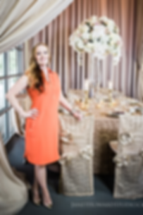 Best Wedding Planner Sarah Day | SAS EDU | Bride Education