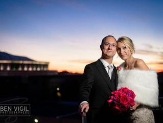 Paulina + Ray | Real SAS Wedding