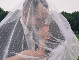 Ashley + Matt | Real SAS Wedding