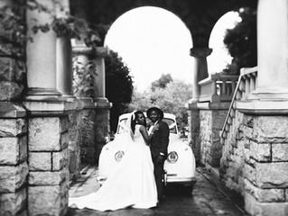 Bee + Will | Real SAS Wedding