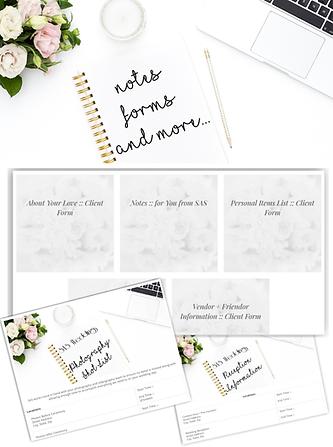 SAS Weddings Atlanta Wedding Planner Client Site