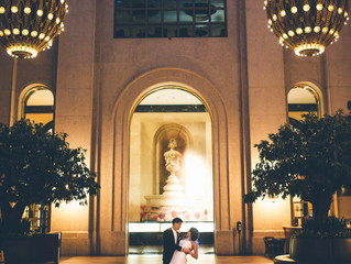 Monica + Giancarlo | Real SAS Wedding | Wedding with a View