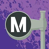 Metro Purple Line sign.jfif