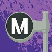 Metro Purple Line sign.jfif