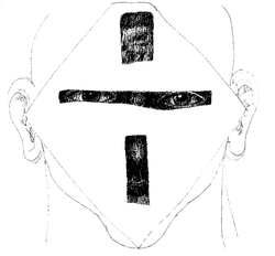 Mask #1 '81