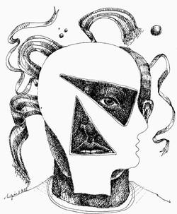 Mask #2 '85