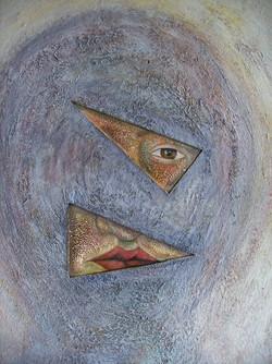 Man Inside (detail)