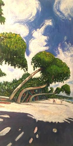 Manuel Antonio Beach, CR