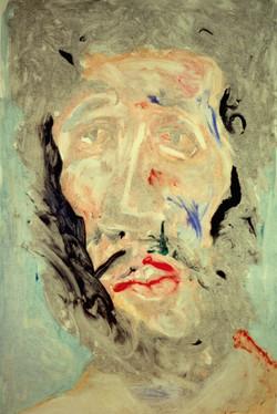 Self Portrait 2 '77