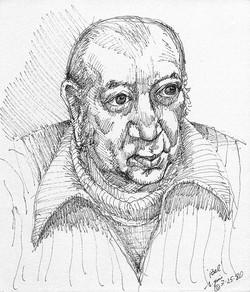 Belesario Contreras