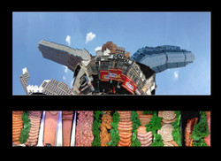 Buildings and Meat