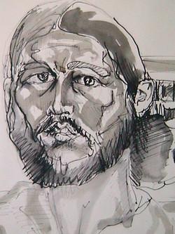 Self Portrait '76