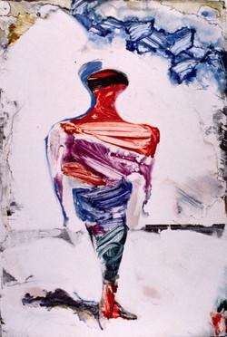 Womb Figure #2