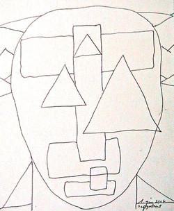 Self Portrait '06