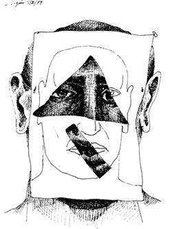 mask 1 '89