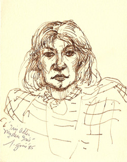 Iris Adler Rubin NYC