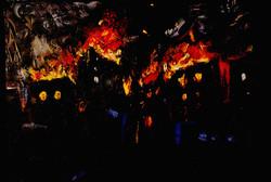 City Burning