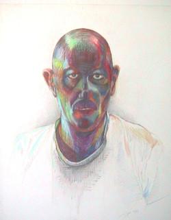 Self Portrait '03