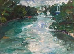 Boca Grande Canal