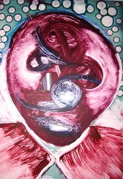 Inner Spiral  4