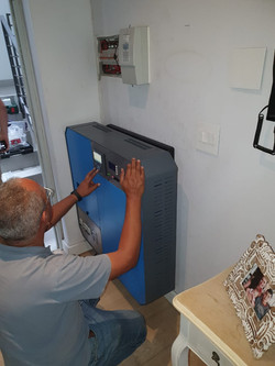 Local Installers