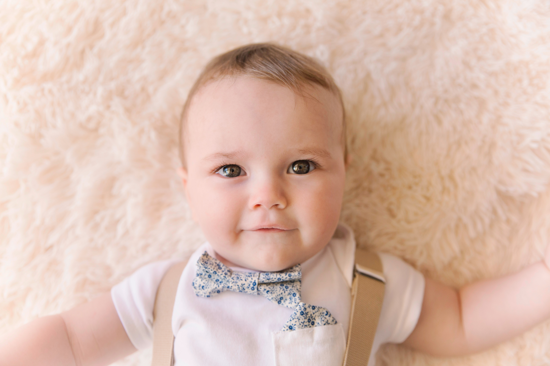 Baby Full session