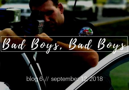 Bad Boys Bad Boys
