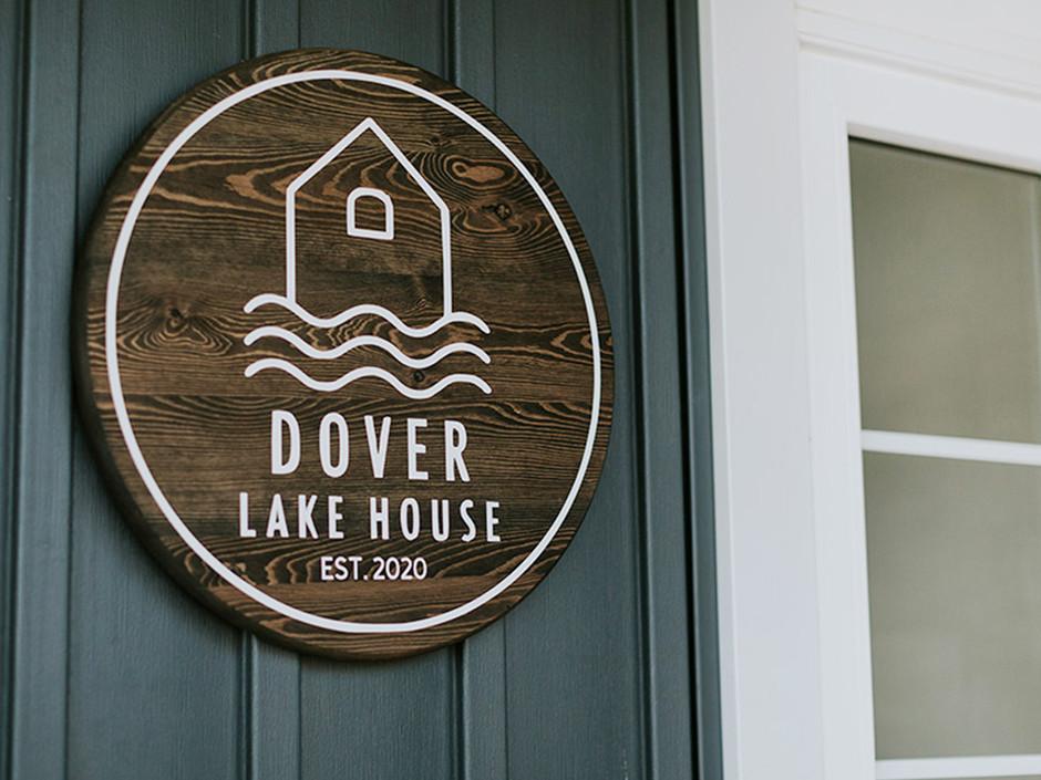 Dover Lakehouse