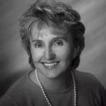 Helen M. Olson, Ph.D.