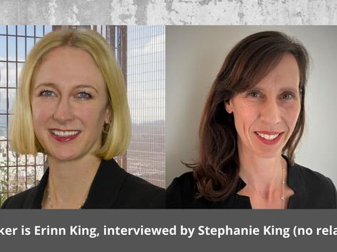 Podcast   From Ballet to Bonds: Erinn King, CFA, MD, Payden & Rygel