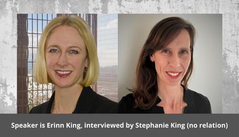Podcast | From Ballet to Bonds: Erinn King, CFA, MD, Payden & Rygel