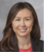 Anna Yu, CAIA