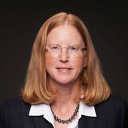Katy Sherrerd, Ph.D.