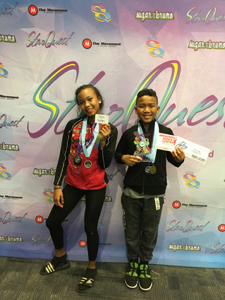 StarQuest Regional Dance Competition