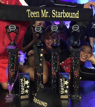 2016 National Dance Competition