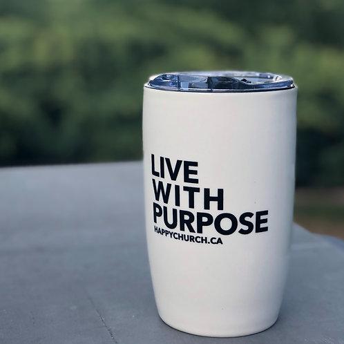 LWP Ceramic Travel Mug