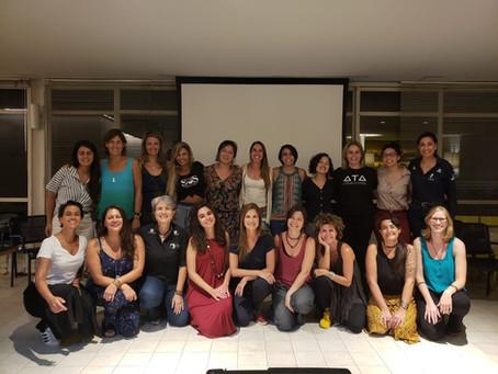 Plural e participativa, Liga das Mulheres pelos Oceanos é criada em SP