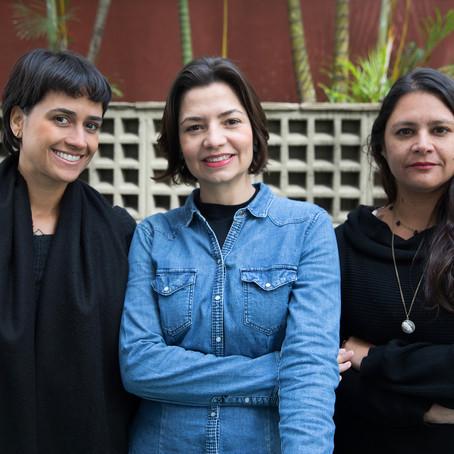 Elas se uniram — e juntaram mais centenas de mulheres — para defender os oceanos